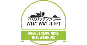 Boerderijwinkel Nieuwenhuis