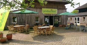 Landwinkel De Hansehof